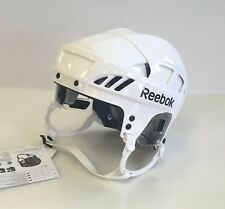 New Reebok 8K Olympics Pro Stock/Retu​rn helmet medium M size ice hockey white
