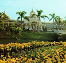 The Crystal Palace Restaurant Walt Disney World Resort FL Vintage Postcard 2