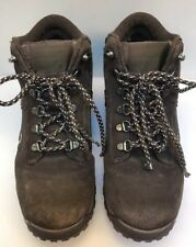 Nike Air Men 7.5 M Hiking Boots Hiker Suede Leather Vintage Rare 311265 221 2007