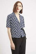 Topshop Floral Petite Tops & Shirts for Women