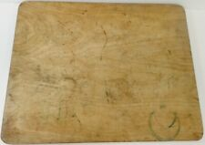 Old Distressed Primitive Wood Cutting Board Farmhouse Country Cottage Decor LG19