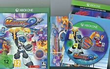 Mighty no 9 Ray Edition Xbox One EU cover