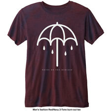 Bring Me The Horizon - Thats The Spirit Umbrella RED Shirt