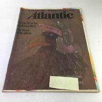 The Atlantic Magazine: March 1972 - An Eye For An Eye by Milovan Djilas