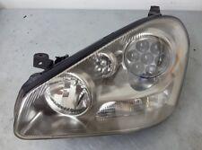 2002-2004 INFINITI Q45 Headlight Lamp Driver Left HID Xenon OEM 02 03 04 TESTED!