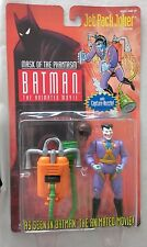 BATMAN THE ANIMATED MOVIE JET PACK JOKER MASK OF THE PHANTASM KENNER 1993