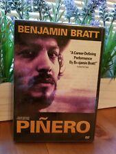 Pinero DVD Biography Benjamin Bratt New