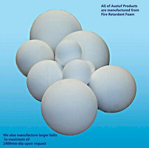 Polystyrene Styrofoam Foam Ball Sphere 1200mm
