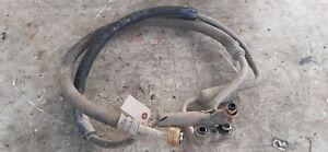 96-05 Chevy Blazer Air Conditioning Dual Hard Lines @ Compressor AC Main Hoses