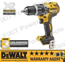 DeWALT DCD796N DCD796 18v Li-Ion XR Brushless 2 speed Combi Drill Body Only NEW
