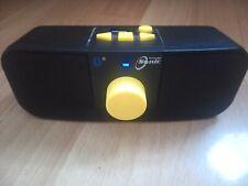 KINGS SOVEREIGN SONIC 2 USB MEMORY STICK PLAYER BLUETOOTH SPEAKER MP3