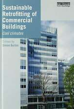 Sustainable Retrofitting of Commercial Buildings: Cool Climates, , Very Good con