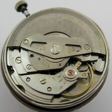 Seiko DX 6106 C automatic watch 17 jewels movement & dial 7939 T for part ...