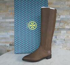 ORIGINAL TORY BURCH taille 38,5 bottes chaussures 31148323 BOUE NEUF