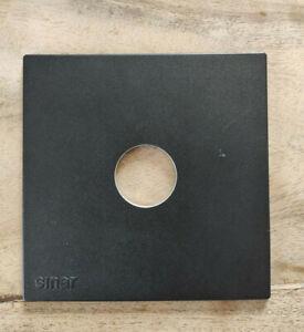 Sinar Objektivplatte VS-0 Copal #0  guter Zustand