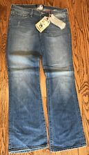 NWT Lucky Brand Women's Jeans Sweet N Low Sizes 4/27 6/28 8/29 10/30 14/32 SALE!