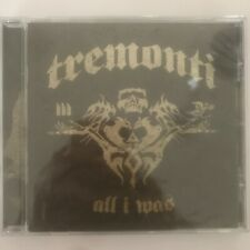 Tremonti All I Was cd 12 titres neuf sous blister