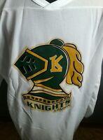 London Knights training camp jersey Dave Bolland OHL CHL Blackhawks