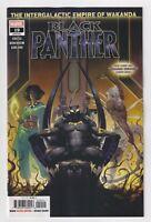 BLACK PANTHER #19 MARVEL comics NM 2019 Ta-Nehisi Coates
