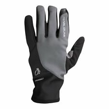 PEARL iZUMI Select Softshell Cycling Glove Long Finger Gloves Black Large Lg