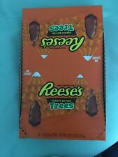 Reese'S Christmas Candy, Holiday Trees Standard 1.2 oz. 36 Pack