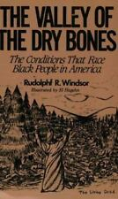 VALLEY OF THE DRY BONES - NEW PAPERBACK BOOK