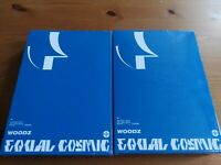 Woodz / Cho Seungyoun Equal Album Cosmic ver SEALED Brand New Kpop
