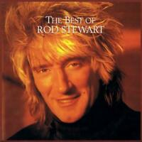 Rod Stewart - Very Best of [Warner Bros.] (1989)