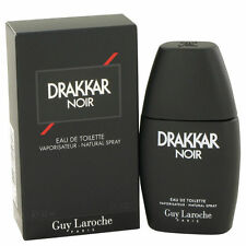 Guy Laroche Drakkar Noir 1oz Men's Eau de Toilette Spray New In Box