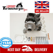 Turbocharger TURBO 713517 802418 FORD FOCUS 1.8 TDCI 74/85KW 101HP 115HP