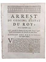 Saint Pons de Thomieres 1707 Cesseras Siran Azillanet Olargues Hérault Agne
