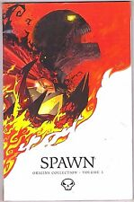 SPAWN ORIGINS COLLECTION VOLUME 3 TPB 2009 IMAGE COMICS