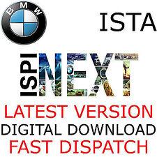 LATEST BMW ISTA D RHEINGOLD 4.15.23 INPA ISTA P 3.66.0.200 EDIABAS K+DCAN 2019