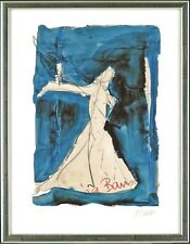 Armin Mueller-Stahl (Born 1930), Pina Bausch, it can almost everything Dance be 2017