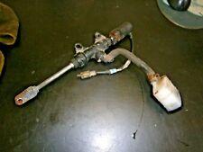 Triumph Sprint 1050 2009 ABS rear brake master cylinder