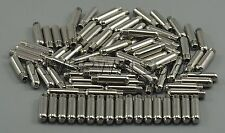 100PC SG-55 AG-60 Plasma Cutter Cutting Torch Consumable Electrodes Fit CUT50/60
