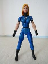 "Marvel Universe Fantastic Four Boxset 3.75"" Invisible Woman Sue Storm Figure"