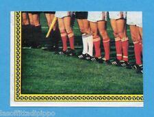 SVIZZERA -FOOTBALL 82 -PANINI -Figurina n.397- Parte 3 di 4 -Rec