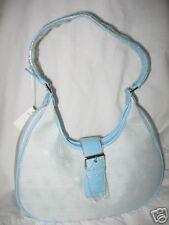 Designer Brentano 24 handbag purse bag Wholesale lot $5.00 each sky blue new
