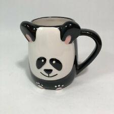 Panda Coffee Cup Bear Mug by Tag