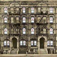 Physical Graffiti [Deluxe Edition] [Slipcase] by Led Zeppelin (CD, Feb-2015, 2 Discs, Atlantic (Label))