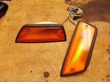 1983 Honda GL650 GL 650 Silverwing Front Fairing Mounted Signals