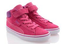 28 Größe Schuhe für Mädchen aus Wildleder mit Klettverschluss