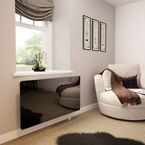 Glass Radiator Covers - Made By Premier Range
