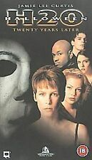 Horror Halloween VHS Films