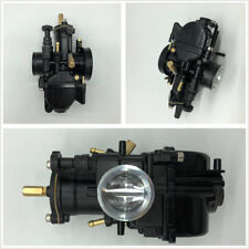 Motorcycle Scooter Dirt Bike ATV 30mm Carburetor Aluminum