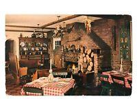 Water Gate Inn, Pennsylvania Dutch Restaurant, Washington DC Postcard - May 1955