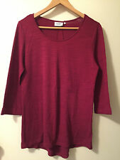"Jeanswest ""Enya"" Long Sleeve Top Size XS BNWT *BUY 3 JW = FREE POST!!"