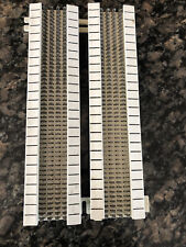 66 Mi - 25 Punch Down Terminal Blocks for Telephone Phone Line Systems