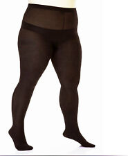 Plus Size Tights Hosiery Thick Opaque 5 XXL 100 DEN Pantyhose UK 16 - 20 Collant